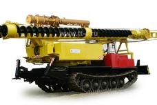 Бурильно-сваебойная машина БМ-831