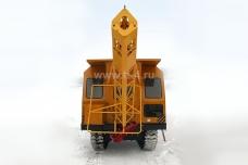 Буровая установка ТСБУ-200М «Березовец»