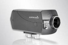 Воздушный отопитель Airtronic