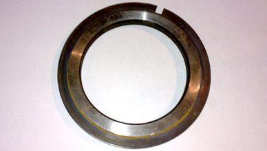 Кольцо уплотнительное МТ4.31.134