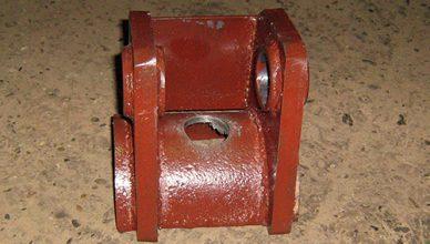 Кронштейн гидроцилиндра Т4.30.204