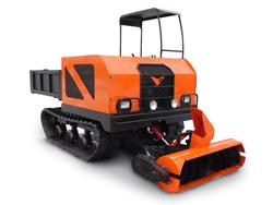 Роторный снегоочиститель SR 6000