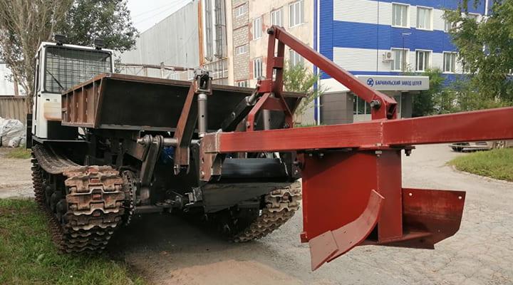 Плуг ПКЛ-70, цена
