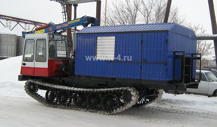 Сварочная установка УЭТ-1